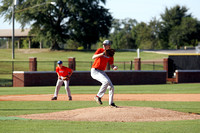 Dirtbags vs Sand Gnats 9-22-13