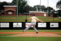 Dirtbags vs Sand Gnats 9-29-13