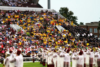 vs Mississippi State 8/30/14