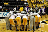 2012-2013 Men's Basketball