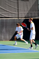 2013 USM Men's Tennis