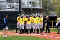 2013 USM Softball