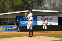vs Samford - Sunday Game 1