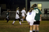 Soccer Action 1-25-11