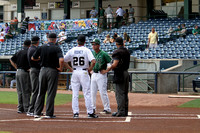 UAB vs UCF Game 4
