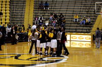 2013-2014 USM Women's Basketball