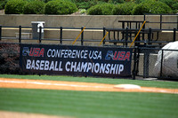 2014 Conference USA Baseball Tournament
