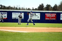 Baseball vs Seminary 2-25-12