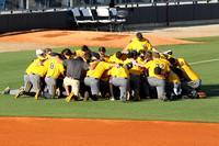Game 10 USM vs UTSA