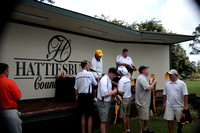 Donnie Tyndall Golf Tournament